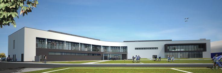 Brighton & Hove Albion FC, New Training Centre