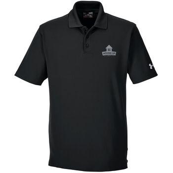 Under Armour Corp Performance Custom Polo Shirts - Men's