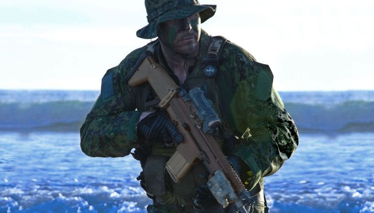 The Official Navy SEAL + SWCC website of the U.S. Government. How to become a SEAL or SWCC. Official application steps, general requirements, SEAL Officer Assessment and Selection, PST calculator, and training forum.