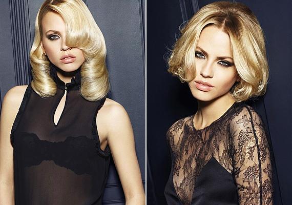 28 gyönyörű frizura szőke hajból   retikul.hu