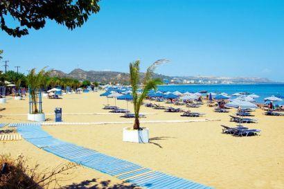 Holidays in #Faliraki #Rhodes