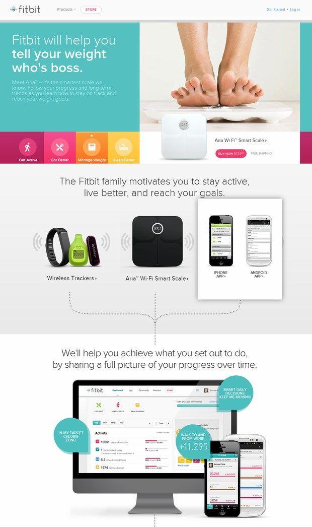 Flat Web design inspiration #Web #Design #Website #Webdesign #Inspiration flat