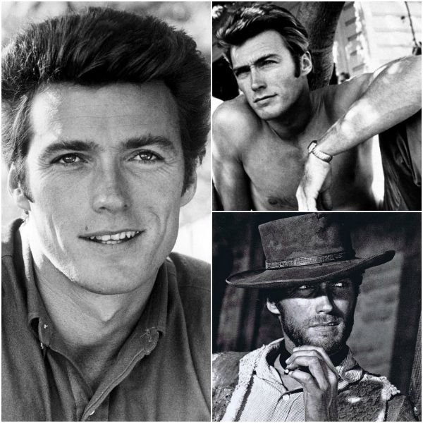 Clint in 39 the good the bad and the ugly 39 terrible film for Is scott eastwood clint eastwood s son