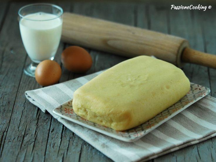 Pasta frolla con latte e bicarbonato - non si rompe