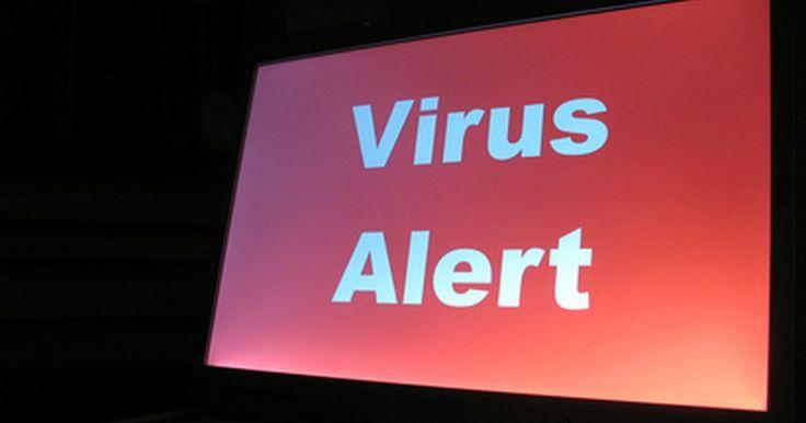 Cómo eliminar un virus de Internet Explorer en Windows. Los virus informáticos con frecuencia infectan las computadoras a través de Internet cuando el usuario visita un sitio web contaminado con programas maliciosos. La página web instala el virus en el equipo sin conocimiento del usuario. Muchos afectan negativamente al navegador causando múltiples anuncios emergentes, lentitud en el rendimiento y ...