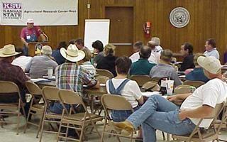 KSU Ag Research Center Meeting Room 785-625-3425