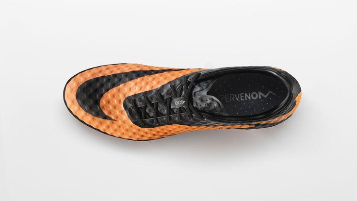 tacos de fútbol Nike Hypervenom - Snob