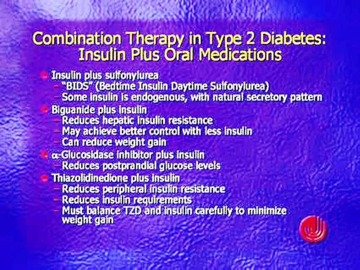Diabetes Mellitus Type 2 Medications ** Want to know more, click on the image.