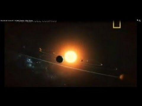 Mas alla del Cosmos - Un Salto Cuántico | Documental National Geographic Español