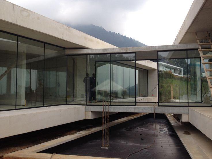VOLÚMENES CASA Z+M. Lopezmontoyaarquitectos , MEDELLÍN -COLOMBIA
