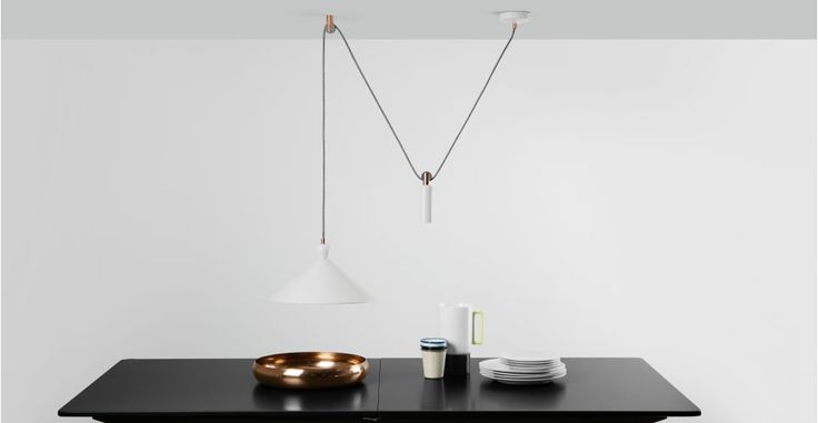 21 best The essential lighting board! images on Pinterest Home - Die Elegante Ausstrahlung Vom Modernen Esszimmer Design