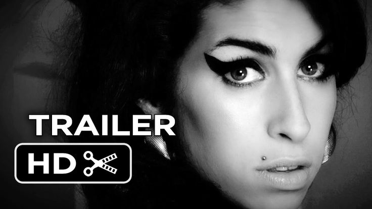 Amy Official Teaser Trailer 1 (2015) - Amy Winehouse Documentary......six of my amigos sent me this.......Needless to say.....