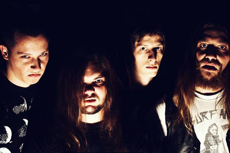 Interview with the German Thrashers Running Death