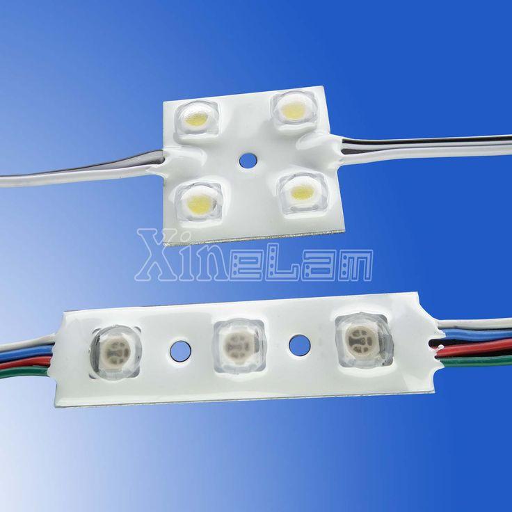 Stunning LED sign module LED signage module LED back light module LED backlight module