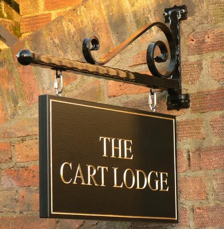 The Cart Lodge