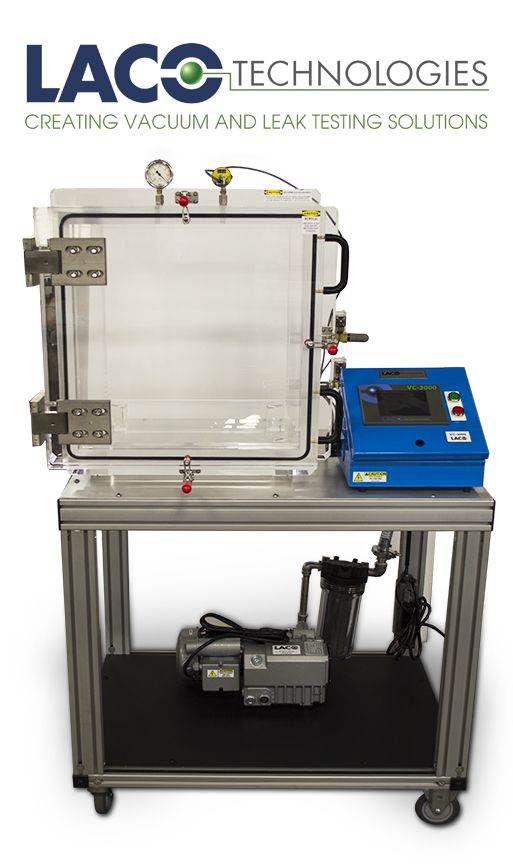 59 best vacuum technology images on pinterest vacuum for Simulation implantation cuisine