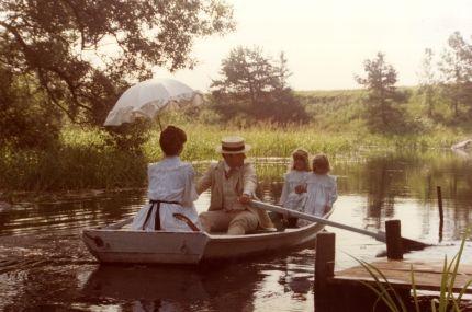 Du är inte klok Madicken, 1979 | Astrid Lindgren