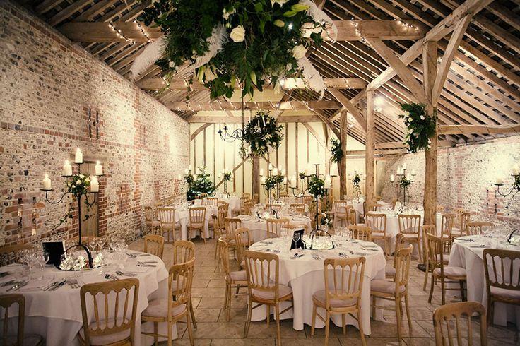 Autumn wedding venues