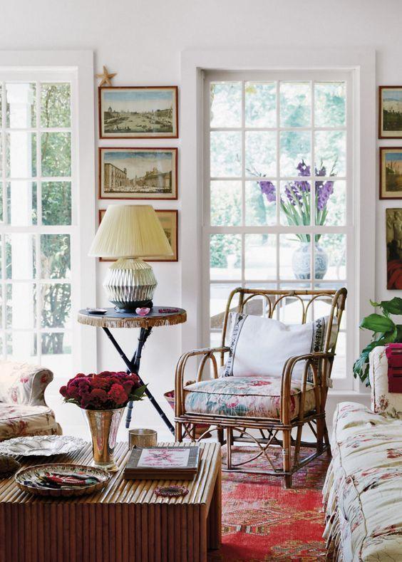 445 best cottage living rooms images on pinterest | cottage living