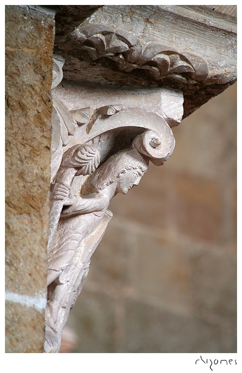 Cathédrale de Vezelay 89 FRANCE #yonne #bourgogne #france