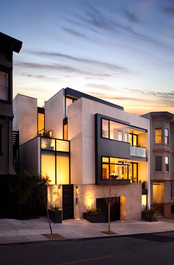 2862 best Contemporary Homes images on Pinterest   Architecture ...