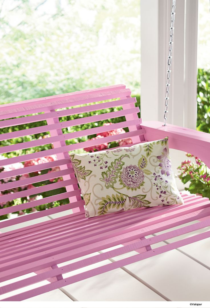 Bring A Little Southern Style To Your Porch Someday Starts Today Pinterest Sweepstakes