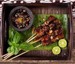 20 Delicious Tempeh Recipes for the Meatless Cook: Sate Tempe