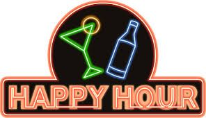 Happy Hour at Xovar Lounge Wednesdays to Fridays Half Price on BEERS Only.