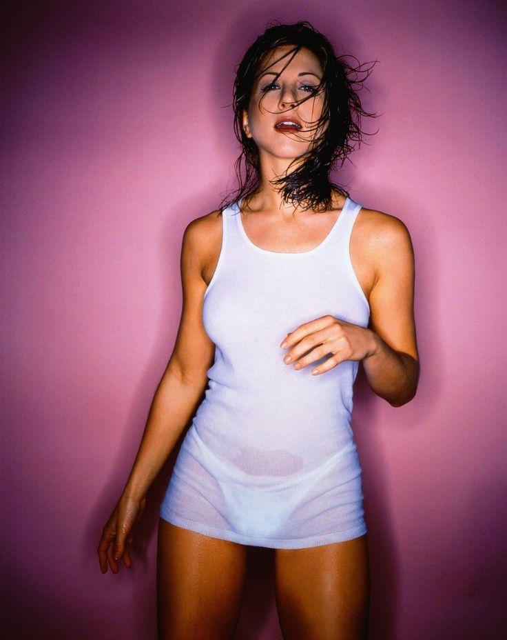 Jennifer Aniston - Mark Seliger, Rolling Stone 1997  1997 -2732