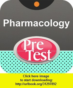 PreTest Pharmacology Review, iphone, ipad, ipod touch, itouch, itunes, appstore, torrent, downloads, rapidshare, megaupload, fileserve