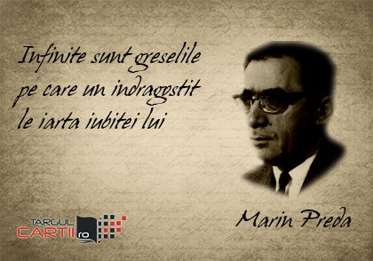 http://www.targulcartii.ro/marin-preda