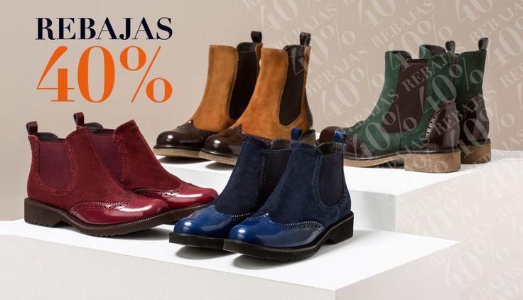Se acaba el frío y también nuestras #REBAJAS.  Últimos días con descuentos de hasta el 40%. Entra en www.gadeawellness.com y ¡aprovéchate!