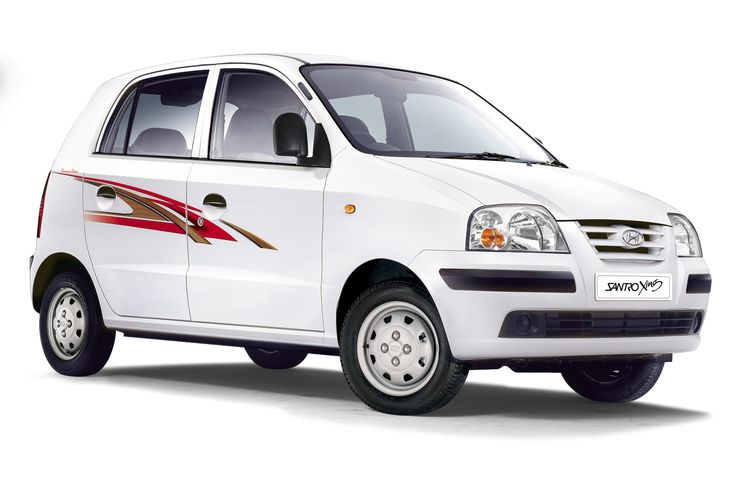 Celebration edition of Hyundai Santro is launched in India....read more... http://www.autoinfoz.com/Hyundai/cars/Hyundai_Santro_Xing/Hyundai_Santro_Xing_Celebration_Edition.html