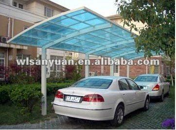 #carport material, #polycarbonate roofing material sheets, #polycarbonate textured sheets