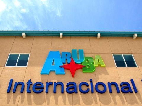 aruba airport - Google zoeken