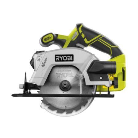 Ryobi 18V 150mm Cordless Circular Saw RWSL18011L: Image 2