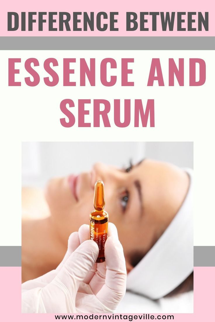 Difference Between Essence Serum And Ampoule Skin Care Guide Best Skin Care Routine Skin Care Remedies
