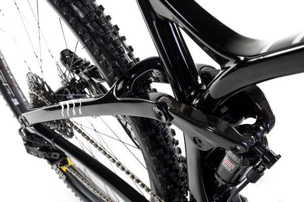 Pyga Mountain Bikes – Commercial Photography