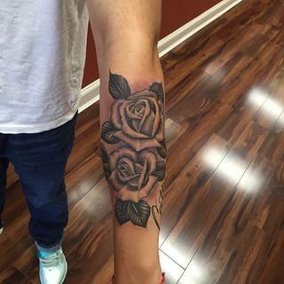 Best 25+ Rose sleeve ideas on Pinterest | Mandala tattoo sleeve ...