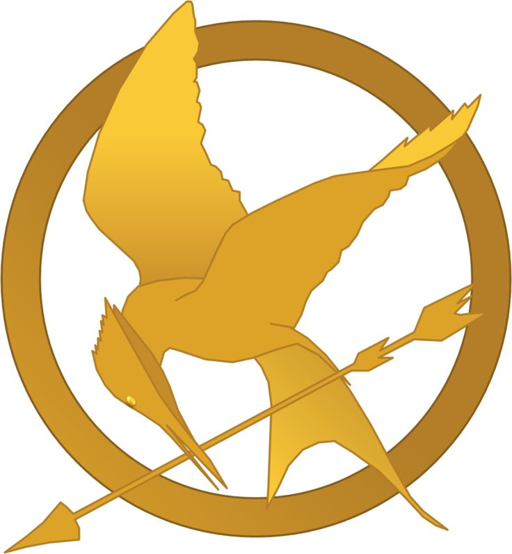 The O Jays A Symbol And Nature: Hunger_games_mockingjay_symbol_by_randomperson77-d4b7ufy
