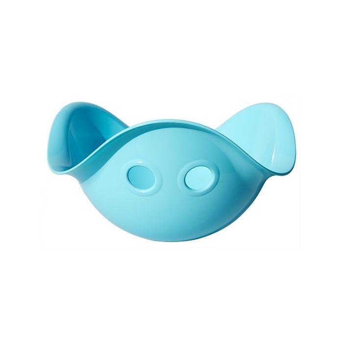Muszelka Bilibo - do zabaw na dworze i w domu. Do wkładania zabawek, bujania, siedzenia, zabaw w śniegu i w wodzie.