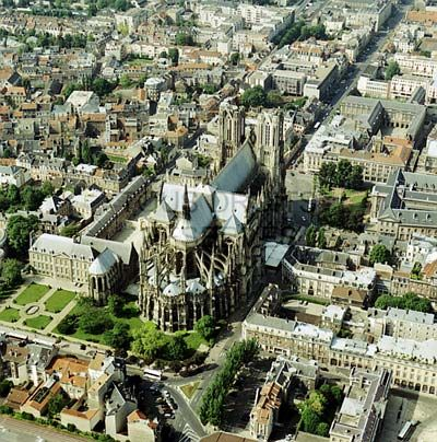 Reims, France. - Google zoeken