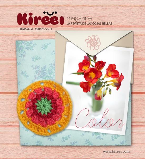 KIreei Magazine 2