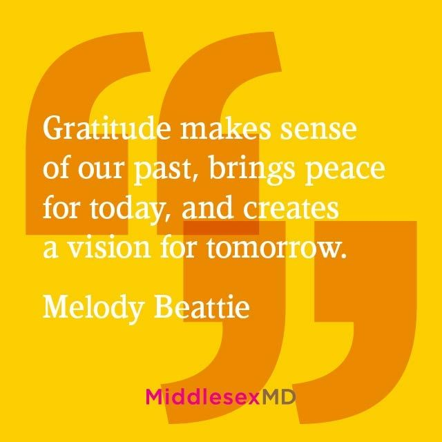 #Gratitude. Counting down to Thanksgiving with gratitude.
