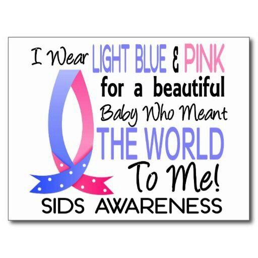 Sids awareness
