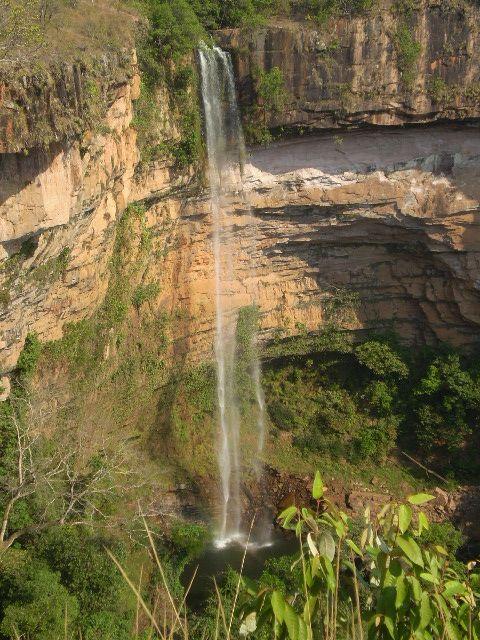 Chapada dos Guimaraes, Mato Grosso