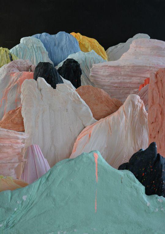 Luciana Novo - Possibillity of Landscape