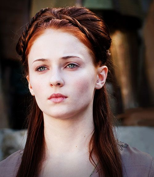 Beautiful Pictures of Sansa Stark Sophie Turner from Game of Thrones  Sexy Actresses Of Game of