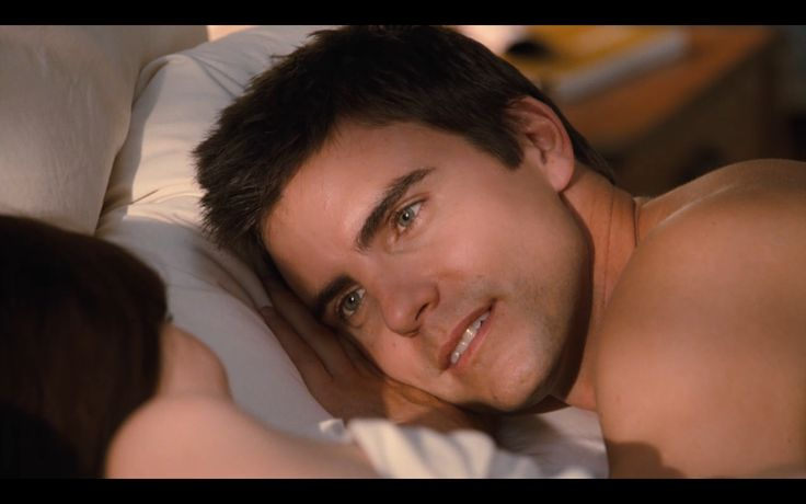 Colin Egglesfield - an image from Something Borrowed movie
