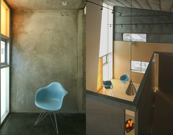 A Warehouse Called Home | Sander Architects, Building The Briard House